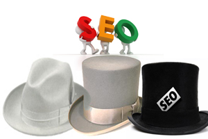 White Hat SEO | Black Hat SEO | Grey Hat SEO