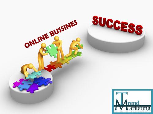 Afaceri pe internet
